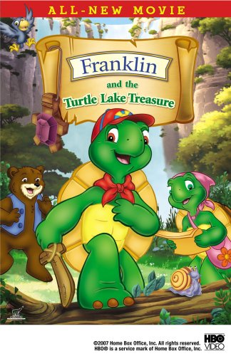Franklin and the Turtle Lake Treasure System.Collections.Generic.List`1[System.String] artwork