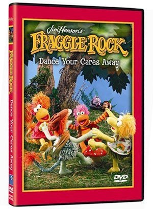 Fraggle Rock: Dance Your Cares Away System.Collections.Generic.List`1[System.String] artwork