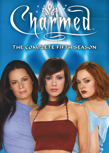 Charmed: Season 5 System.Collections.Generic.List`1[System.String] artwork