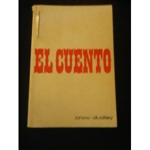 Cuento 2nd 1984 9780030633935 Front Cover