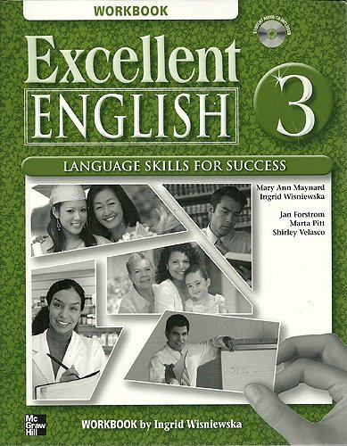 Language Skills for Success   2009 9780077193935 Front Cover