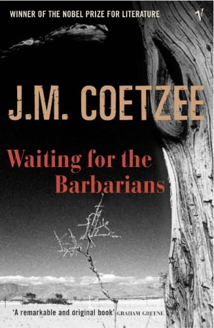 Waiting for the Barbarians  2004 edition cover