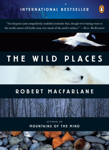 Wild Places   2008 9780143113935 Front Cover