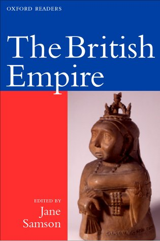 British Empire   2001 edition cover