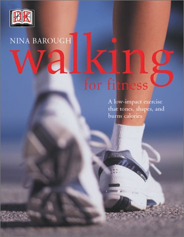 Walking for Fitness   2003 edition cover