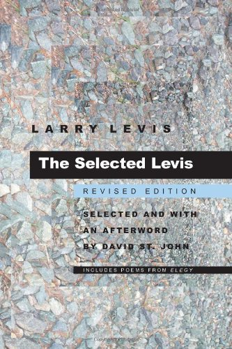 Selected Levis  2nd 2002 (Revised) edition cover