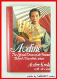 Aveline : Life and Dream of the Woman Behind Macrobiotics Today N/A 9780870406935 Front Cover