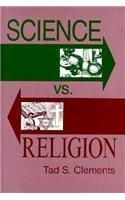 Science vs. Religion   1990 9780879755935 Front Cover