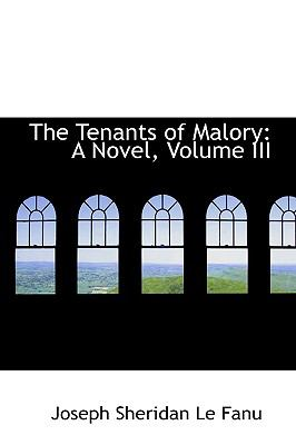 Tenants of Malory : A Novel  2009 edition cover