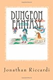 Dungeon Fantasy Magic Lands N/A 9781492340935 Front Cover
