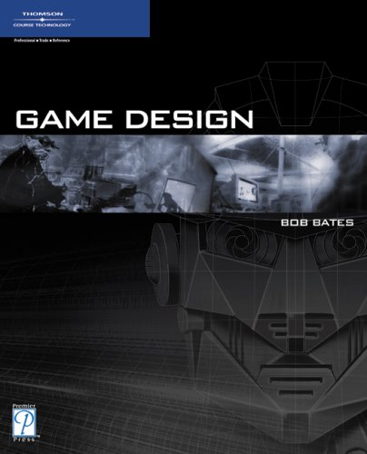 Game Design  2nd 2005 (Revised) edition cover