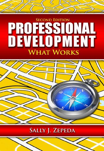 Professional Development What Works 2nd 2012 (Revised) edition cover
