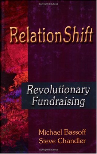 RelationShift Revolutionary Fundraising N/A edition cover