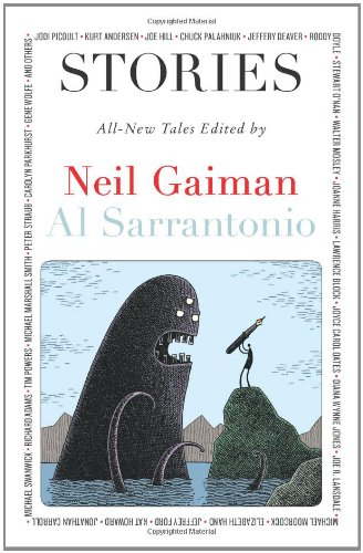 Stories All-New Tales N/A 9780061230936 Front Cover