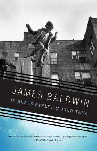 If Beale Street Could Talk   2006 edition cover