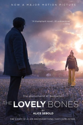 Lovely Bones  N/A edition cover