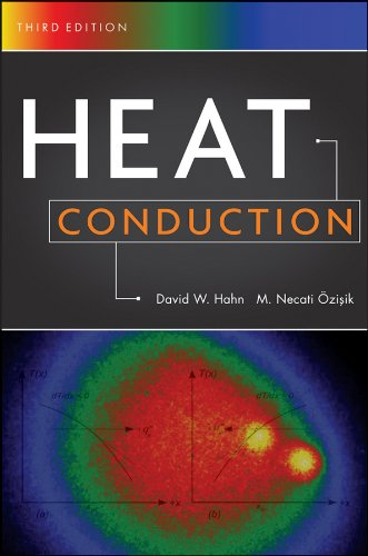 Heat Conduction  3rd 2012 edition cover