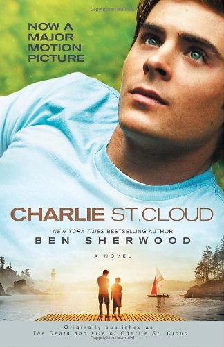 Charlie St. Cloud A Novel  2010 9780553386936 Front Cover