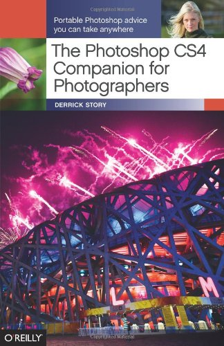 Photoshop CS4 Companion for Photographers  N/A 9780596521936 Front Cover