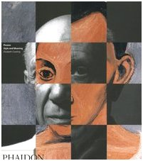 Picasso Style and Meaning  2002 (Revised) edition cover