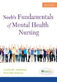 Neeb's Fundamentals of Mental Health Nursing  4th (Revised) edition cover