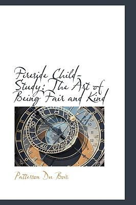 Fireside Child-study: The Art of Being Fair and Kind  2009 edition cover
