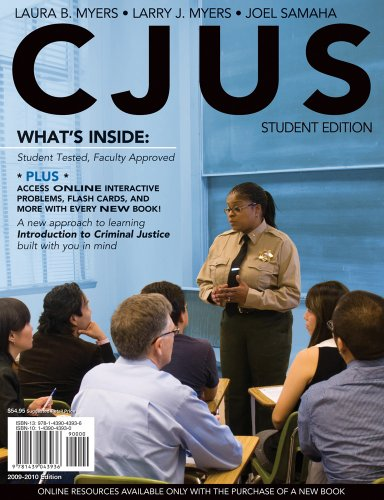 CJUS   2010 edition cover