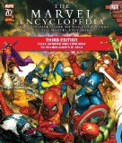 Marvel Encyclopedia  3rd 2014 (Revised) 9781465415936 Front Cover