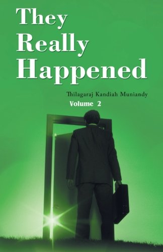 They Really Happened Volume 2  2013 9781490714936 Front Cover
