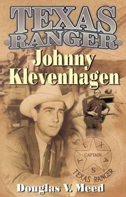 Texas Ranger   2000 9781556227936 Front Cover