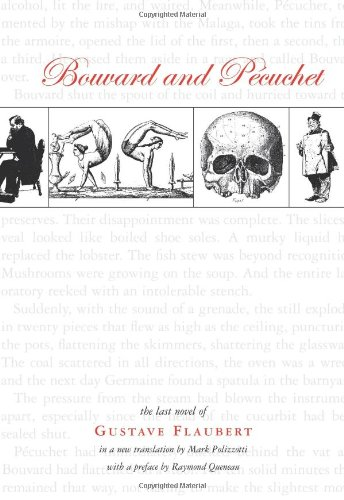 Bouvard and Pecuchet   2005 edition cover