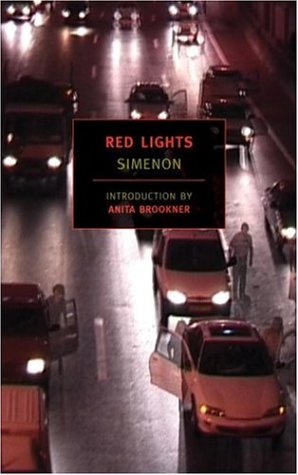 Red Lights   2006 edition cover