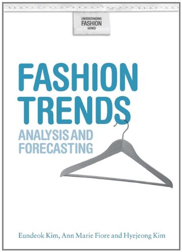 Fashion Trends Analysis and Forecasting  2011 edition cover