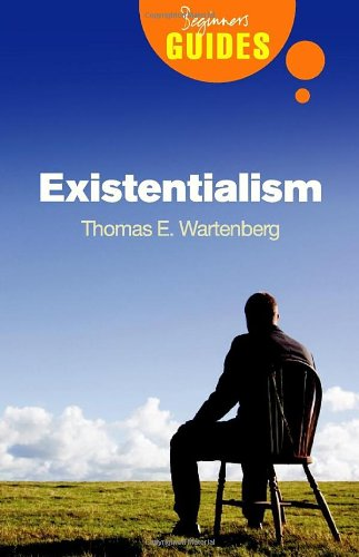 Existentialism   2008 edition cover
