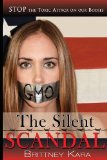Silent Scandal  N/A 9781935723936 Front Cover