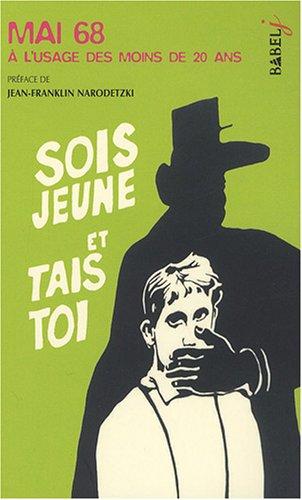 Mai 68 à L'usage des Moins de Vingt Ans  2008 9782742771936 Front Cover