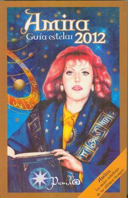 GUIA ESTELAR 2012 / The Stellar Guide 2012:  2011 edition cover