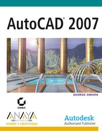 Autocad 2007:  2007 edition cover
