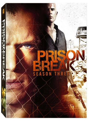 Prison Break: Season 3 System.Collections.Generic.List`1[System.String] artwork