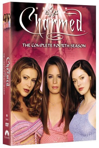 Charmed: Season 4 System.Collections.Generic.List`1[System.String] artwork