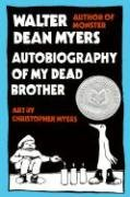 Autobiography of My Dead Brother  N/A edition cover