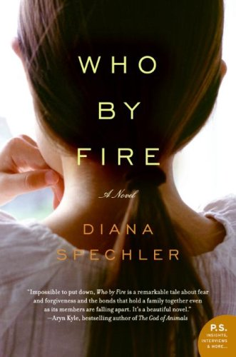 Who by Fire  N/A edition cover