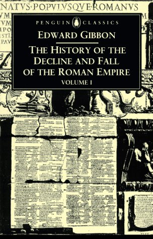 History of the Decline and Fall of the Roman Empire   1996 edition cover