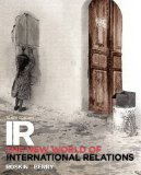 Ir The New International Relations 10th 2015 edition cover