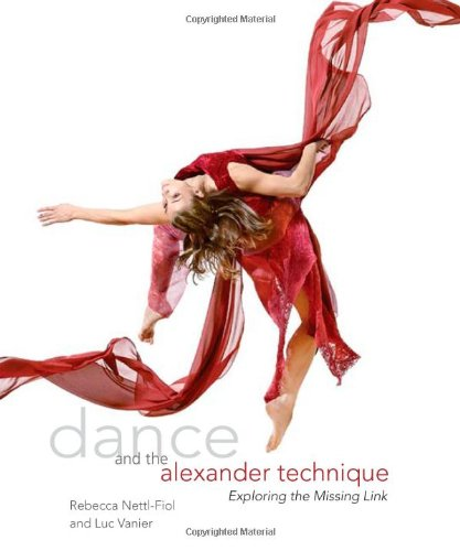 Dance and the Alexander Technique   2011 edition cover
