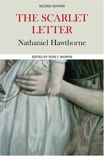 Scarlet Letter  2nd 2006 edition cover