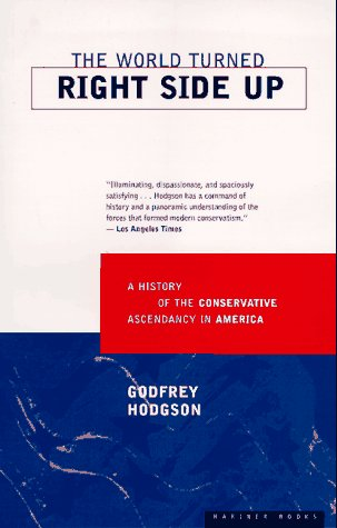World Turned Rightside Up   1996 edition cover