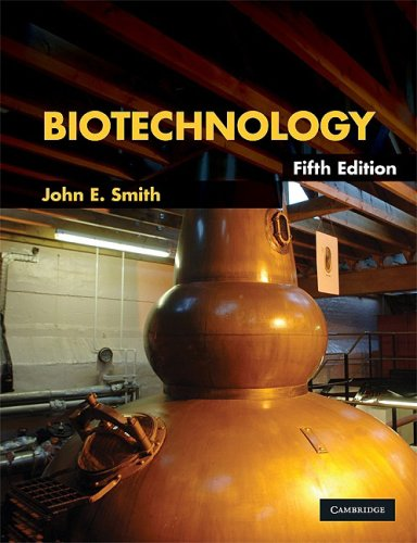 Biotechnology  5th 2008 9780521711937 Front Cover