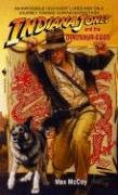 Indiana Jones and the Dinosaur Eggs  N/A 9780553561937 Front Cover