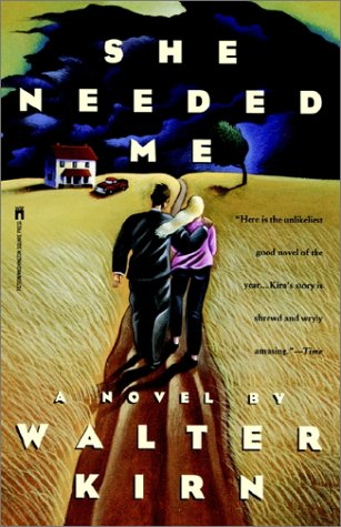She Needed Me   1993 (Reprint) 9780671780937 Front Cover